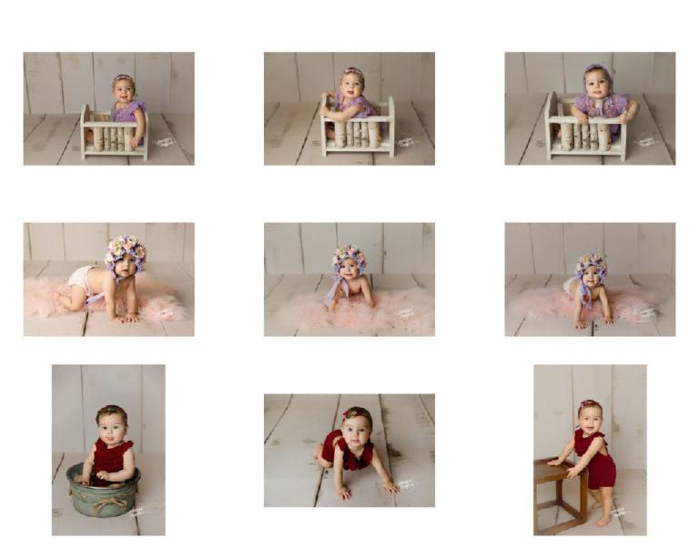 richmond va baby photographer