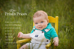 children's photography pricing richmond va