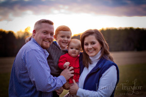 family photographer in blackstone va