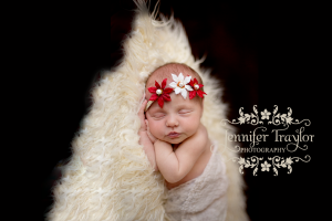 Petersburg, VA Baby Photographer