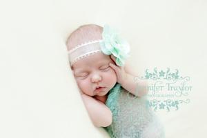 Petersburg, VA Baby Photographer