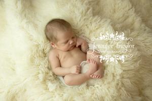 Prince Georgia Virginia Baby Photographer | Jennifer Traylor