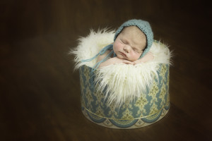 Colonial Heights newborn photography
