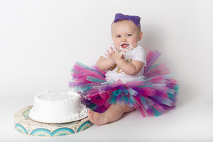 Colonial Heights baby photography