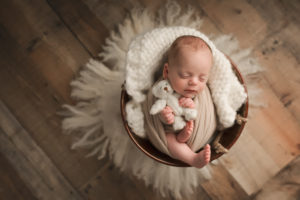 richmond va newborn photography