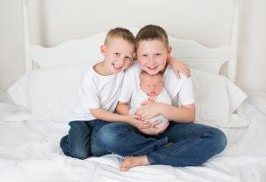 best newborn photographer in richmond