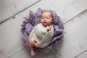 central virginia baby photographer