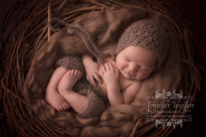 Prince George Virginia Baby Photographer