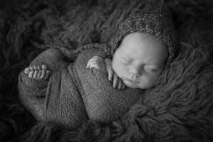Fort Lee, Virgina Newborn Baby Photographer | Jennifer Traylor
