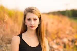 senior portrait photography chesterfield va