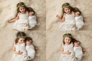 petersburg newborn baby photographer