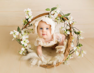 central virginia baby photography