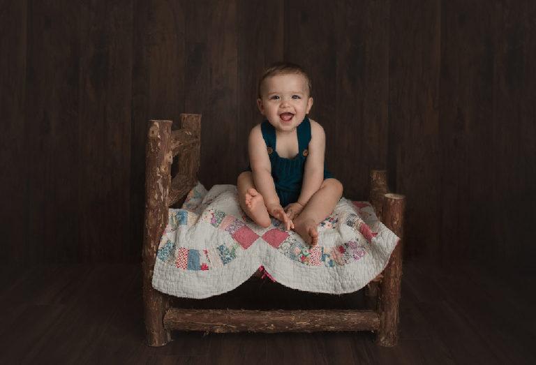 richmond virginia baby photography