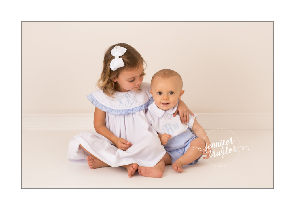 Colonial Heights Virginia Baby Photographer