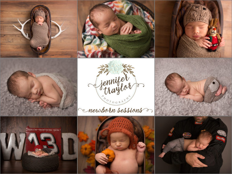 baby photographer in richmond va, newborn baby photography