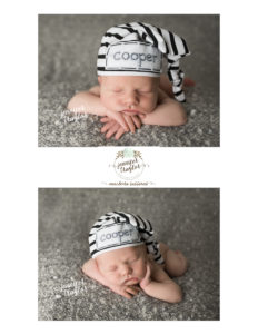 richmond va newborn photographer