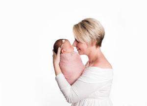 richmond va newborn photography