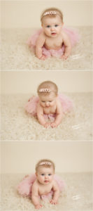 Richmond newborn photographer