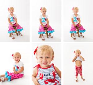 petersburg baby photographer