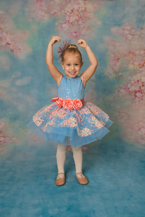 Petersburg, VA Dance Studio Photography By Jennifer Traylor