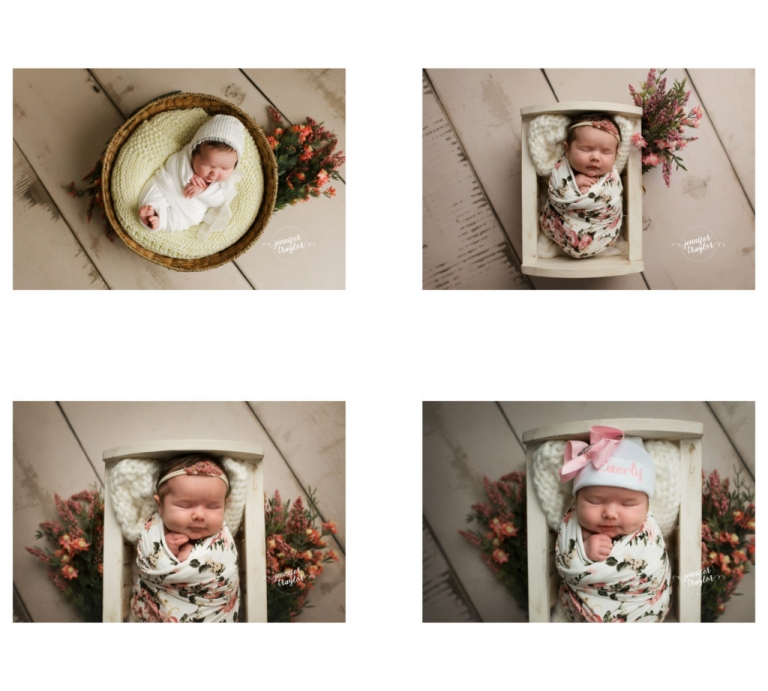 Newborn Photographer Richmond Virginia