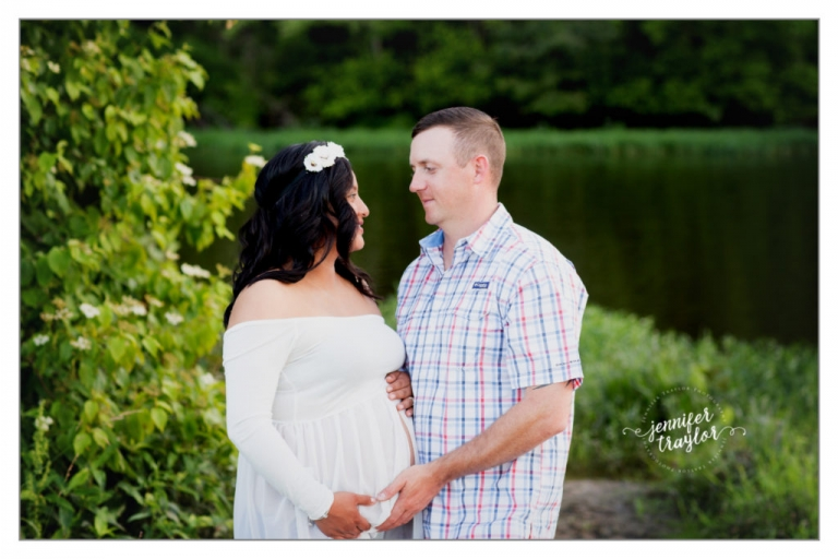 Richmond VA Maternity Photography