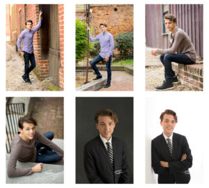 colonial heights virginia senior photography