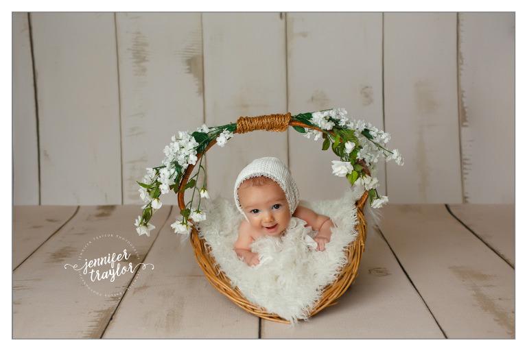 Petersburg Virginia Baby Photographer