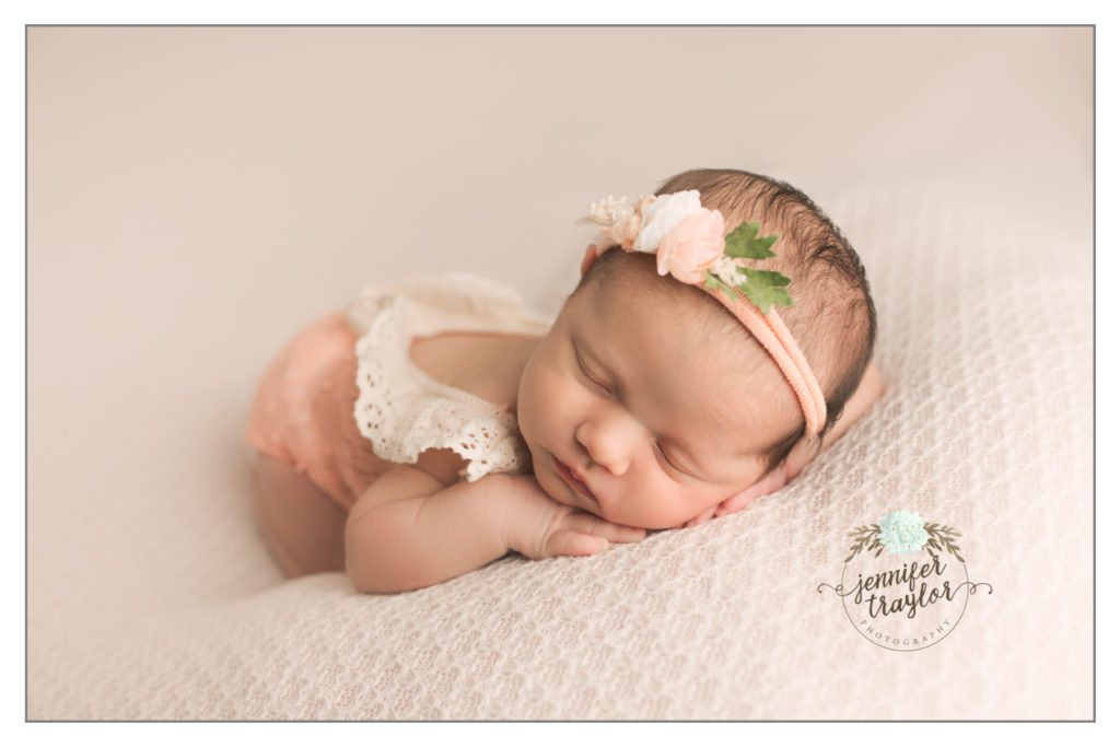 newborn photographer chesterfield