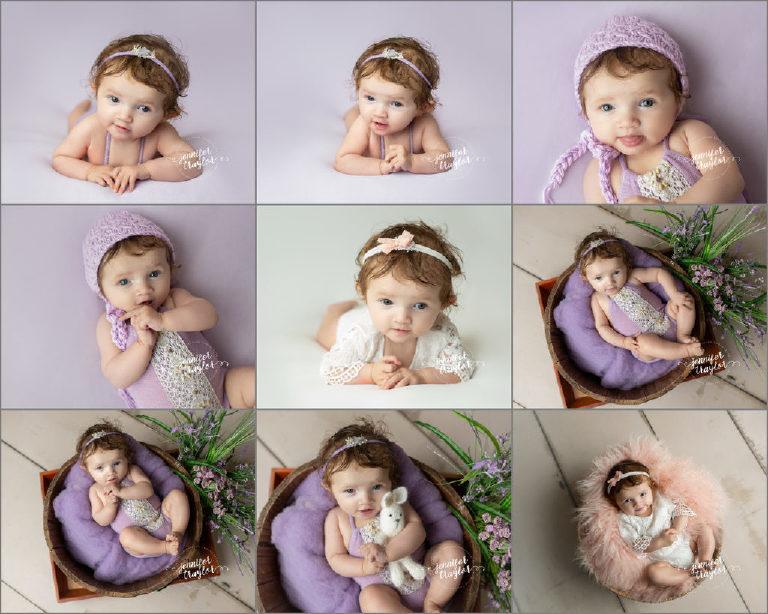infant photography richmond va