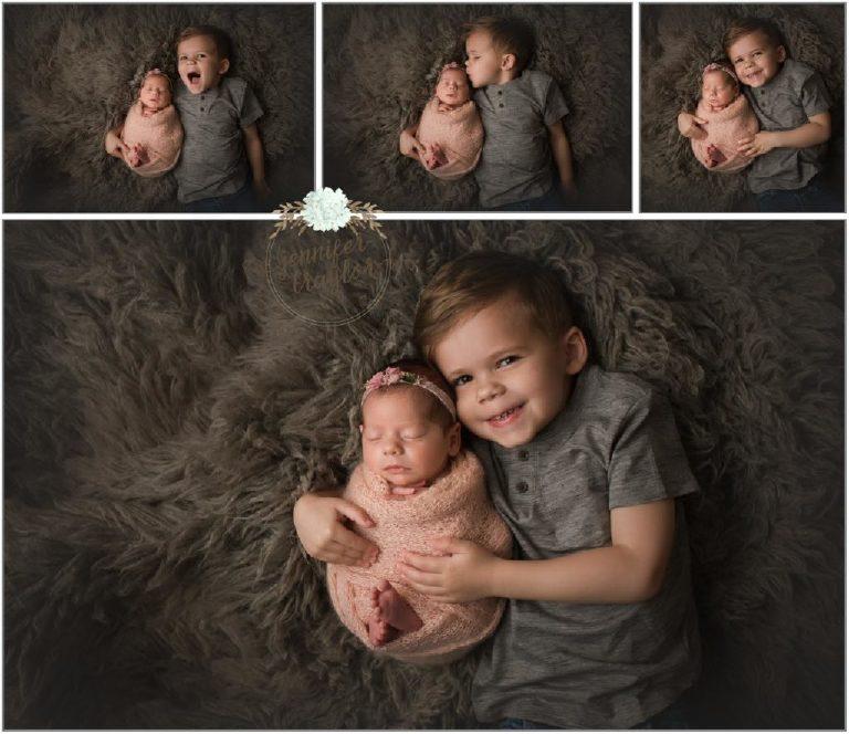 preemie newborn photography session richmond virginia - jennifer traylor photography