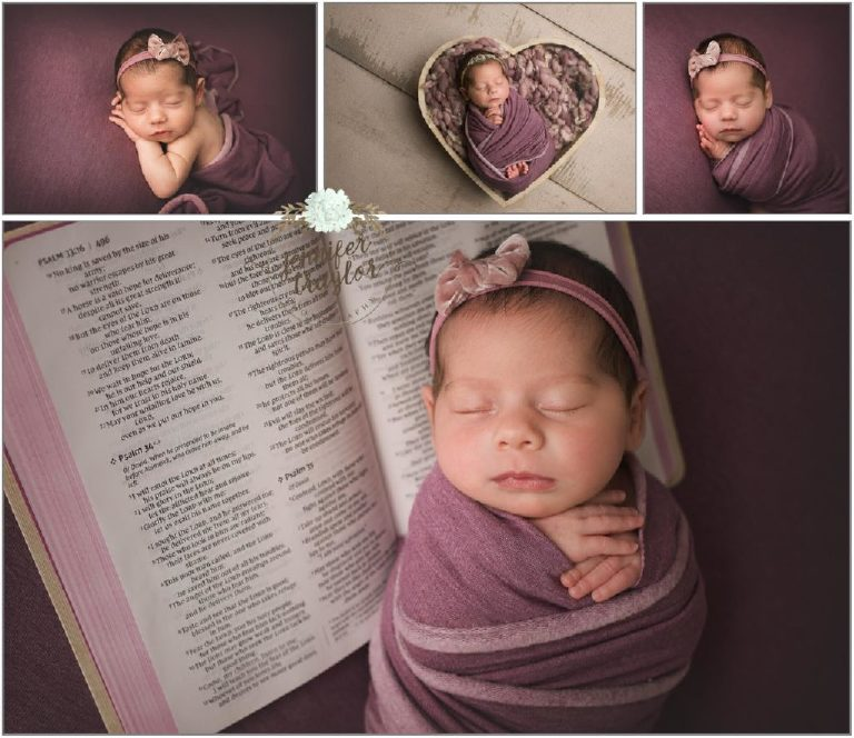 preemie newborn photography session richmond virginia - jennifer traylor photography